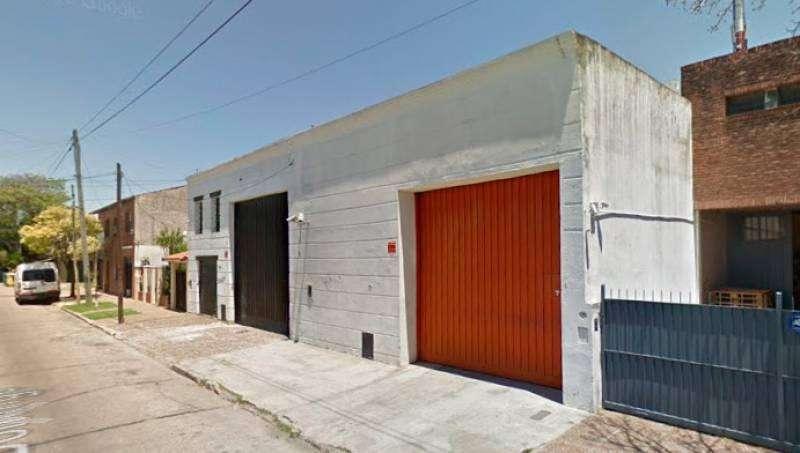 Excelente ubicación Santo Domingo 1863 Martinez 570 m²