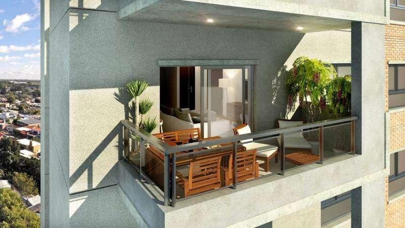 Monoambiente en venta en Quilmes - Cochera opcional - Edificio Trinidad IV