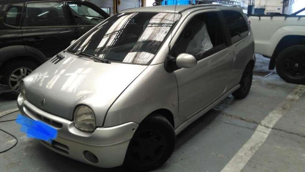 Renault Twingo 2005 - 200000 km