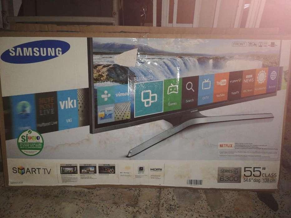 Smart Tv 55 Pulgadas para Repuestos