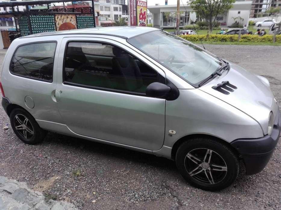 Renault Twingo 2007 - 104000 km