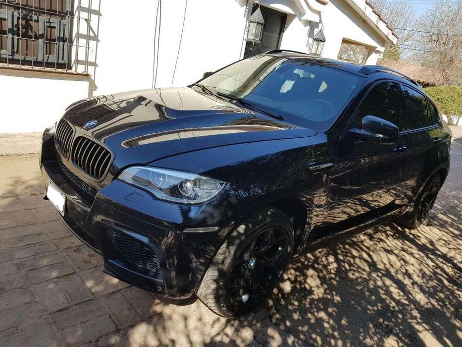 BMW X6 2014 - 26000 km