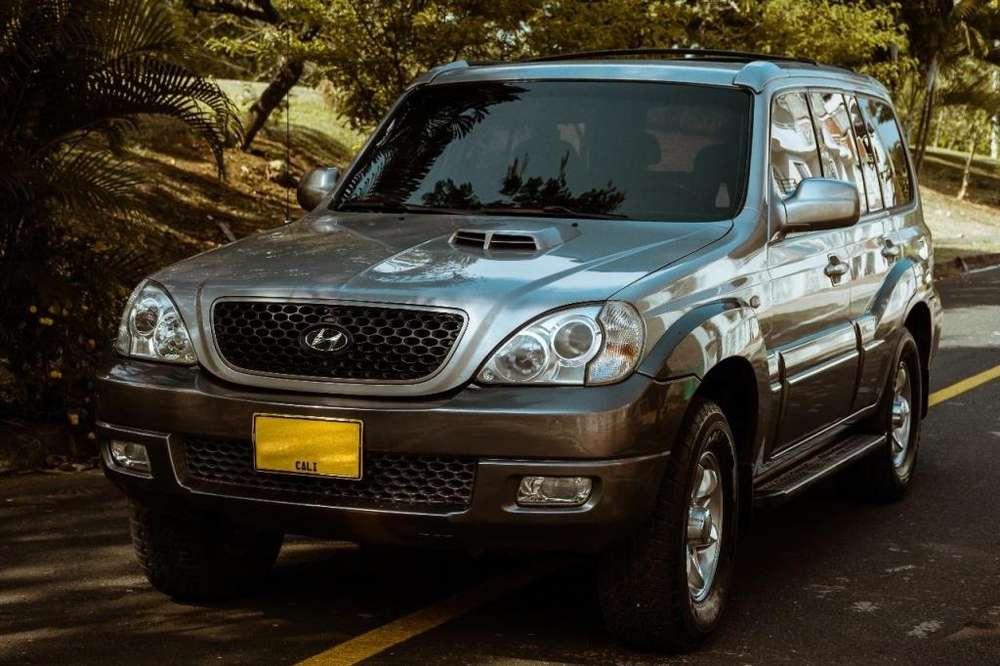 Hyundai Terracan  2006 - 160000 km