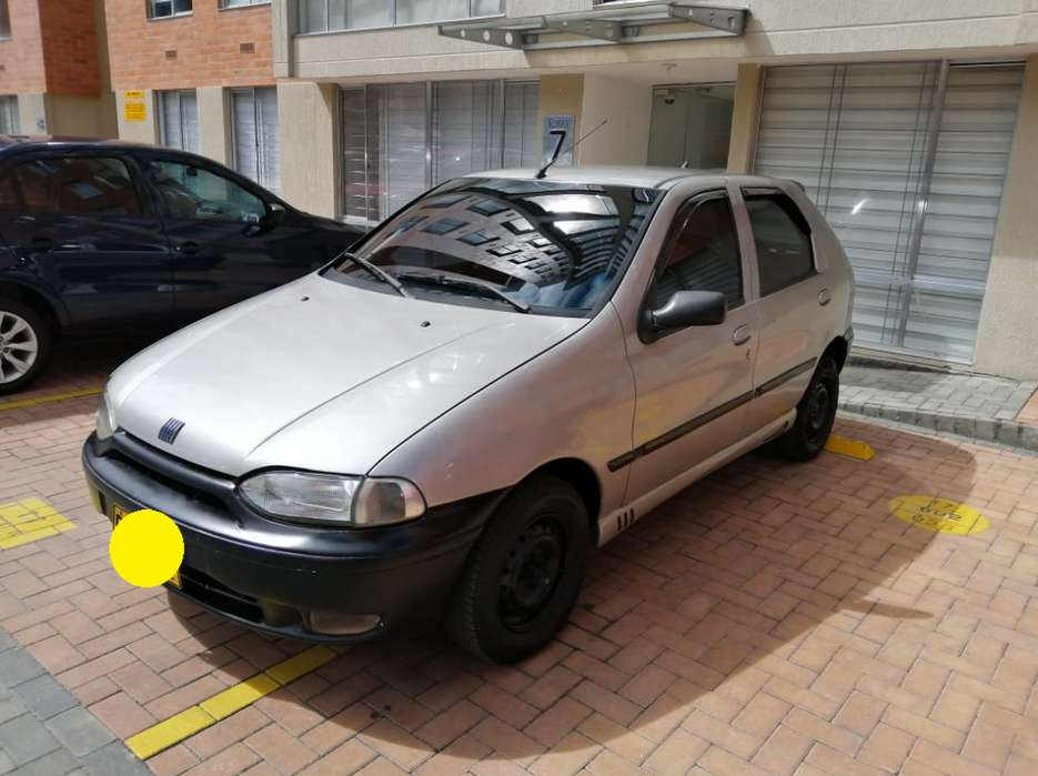 <strong>fiat</strong> Palio 1998 - 177000 km