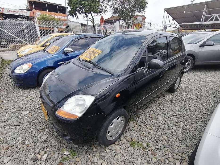 Chevrolet Spark 2010 - 152000 km