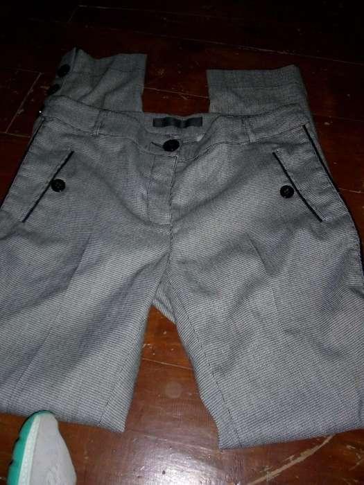Pantalon Ag Store 26