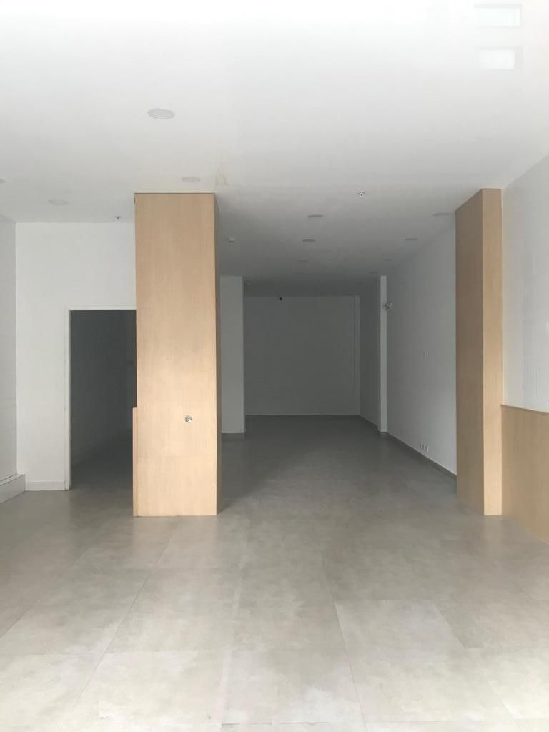 Arriendo local comercial sector Quicentro norte