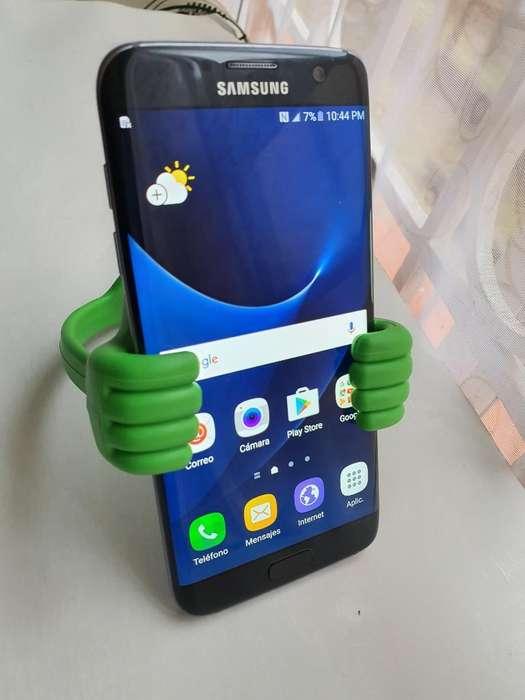 Samsung Galaxy S7 Edge Como Nuevo, Más C
