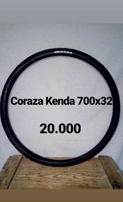 Coraza Kenda 700x32