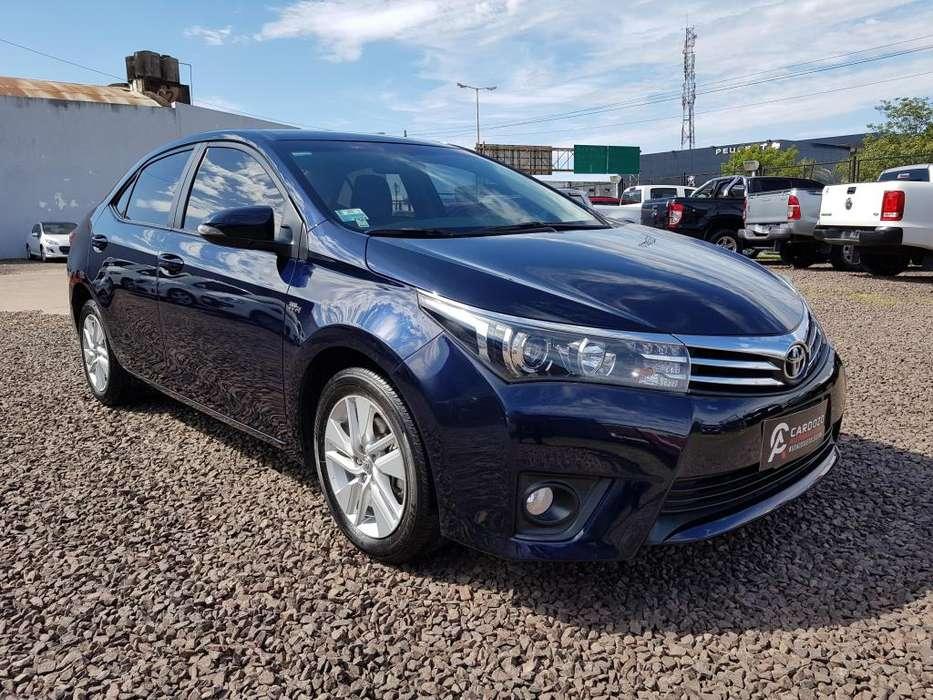 Toyota Corolla 2014 - 82000 km