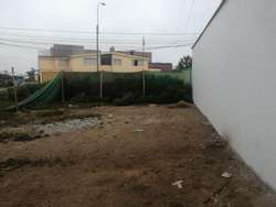 VENDO TERRENO EN EXCLUSIVA ZONA URB. BRISAS DE CHORRILLOS