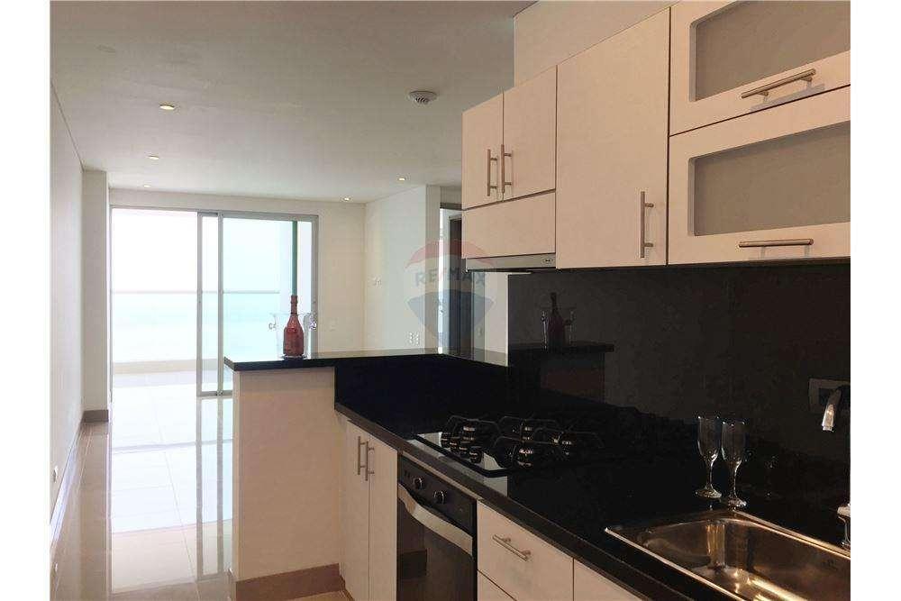 Venta <strong>apartamento</strong> Cabrero, Cartagena de Indias