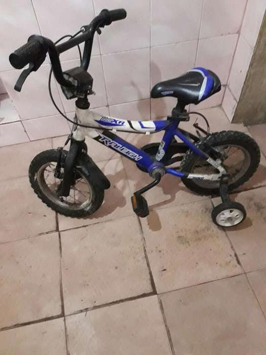 Vendo Bicigleta para Niño