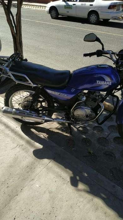 Venta Moto <strong>yamaha</strong> 125 Llamar 980999317