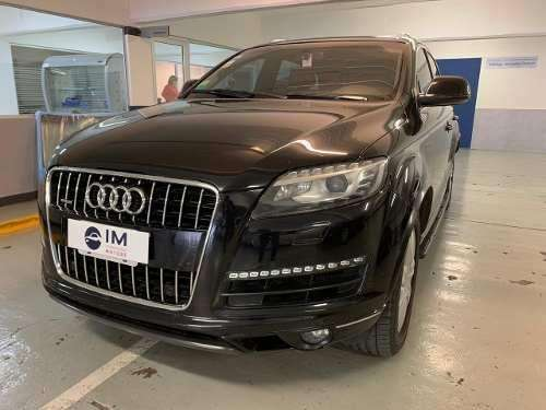 <strong>audi</strong> Q7 2012 - 53000 km