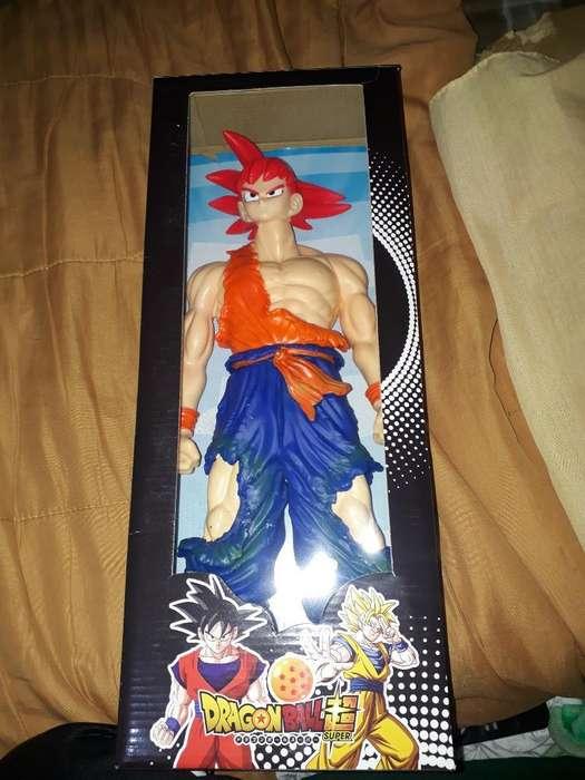 Juguete de Dragon Ball Super