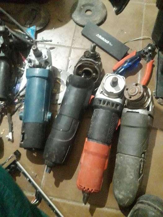 Reparacion de Maquinas Electricas