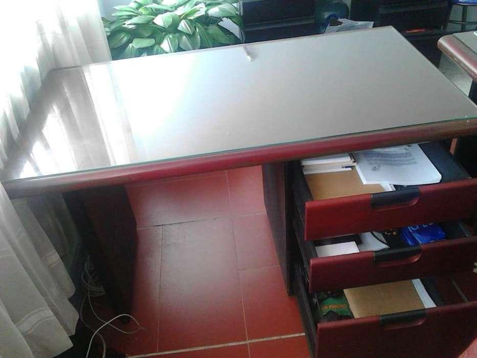 Muebles Par Oficina Usado en Buen Estado