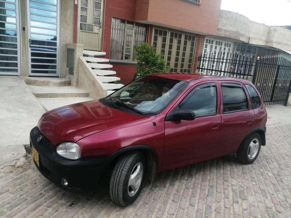 Chevrolet Corsa 4 Ptas. 2001 - 137000 km