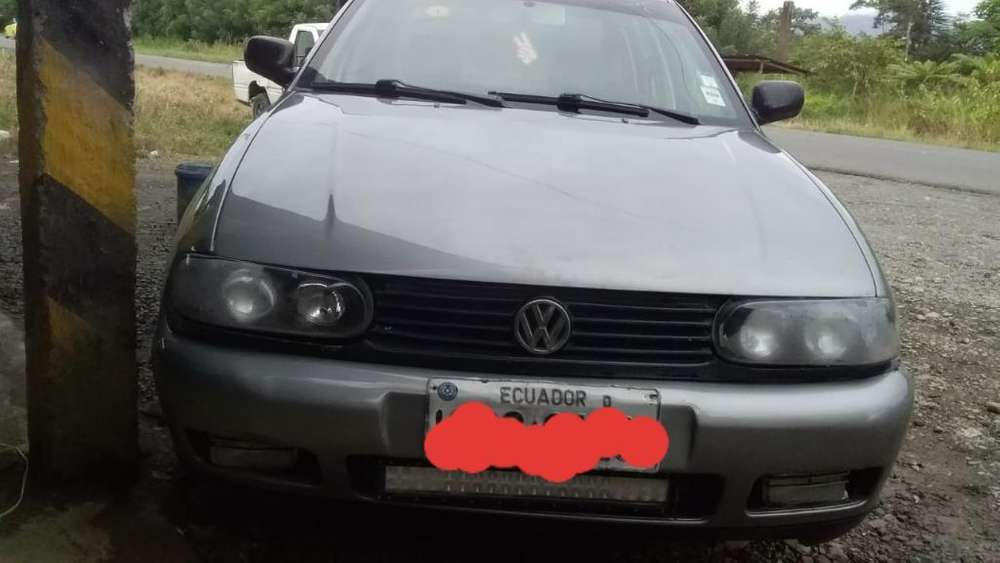 <strong>volkswagen</strong> Polo 2003 - 1111111 km