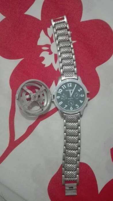 Reloj en Venta Tipo Dinero de Lujo