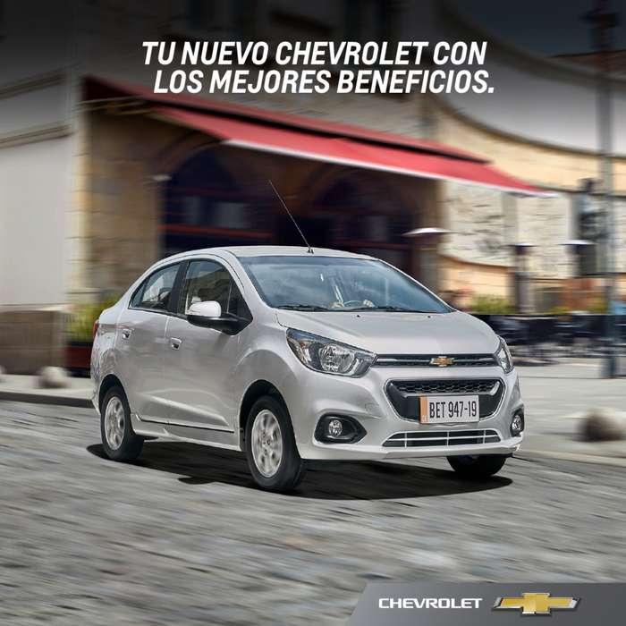 Chevrolet Optra 2019 - 0 km