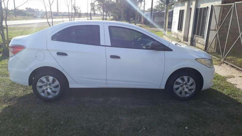 Chevrolet Prisma 2013 - 111000 km