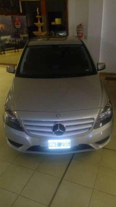 Mercedes-Benz Clase B 2013 - 49715 km