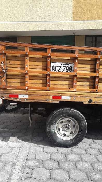 Camioneta For Ranger