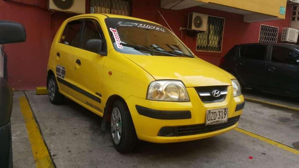 Taxi Hyundai Atos Excelente Estado
