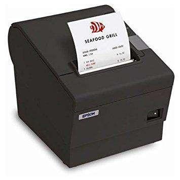 Impresora Epson Tm T20ii Impresora De Recibos térmica
