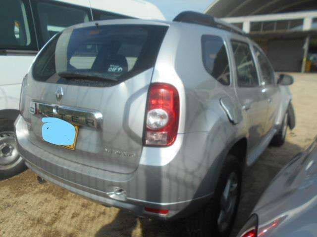 <strong>renault</strong> Duster 2016 - 35000 km