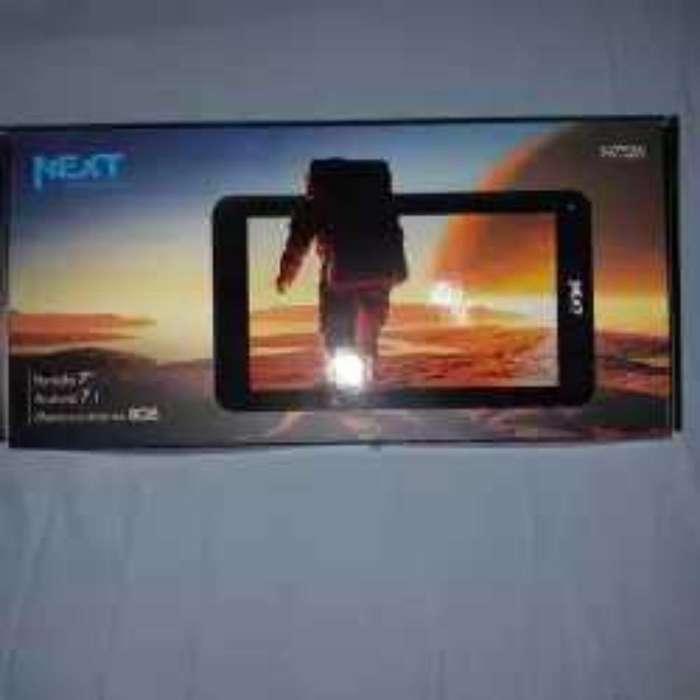 Tablet Next 7 Pulgadas