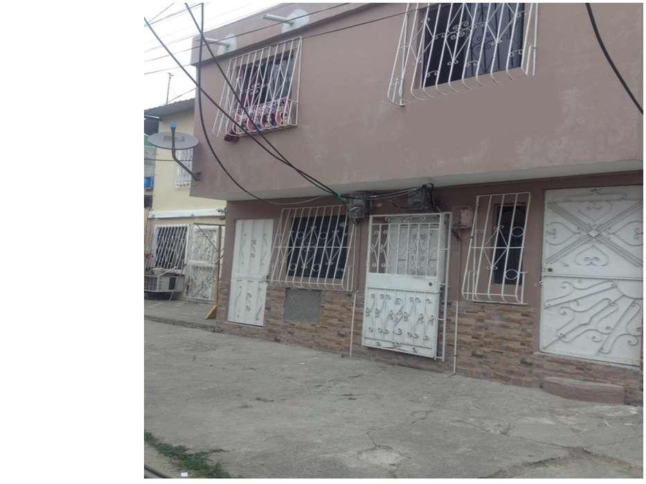 Vendo Casa, Cdla. El Recreo Etapa 2, Durán