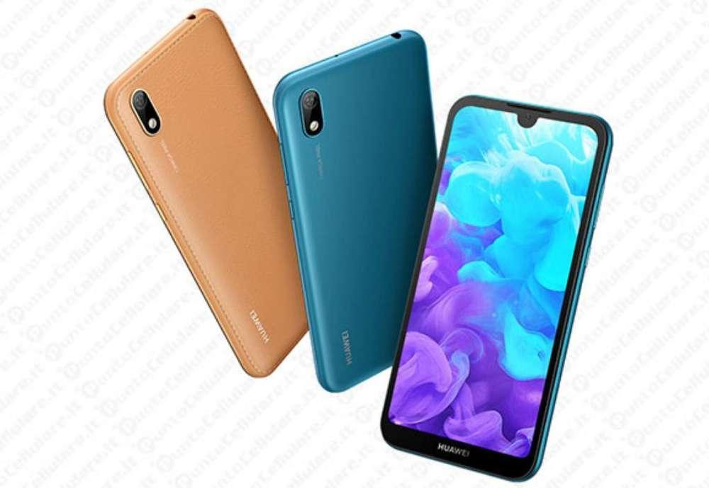 Huawei Y5 2019 de 32gb Nuevo Original