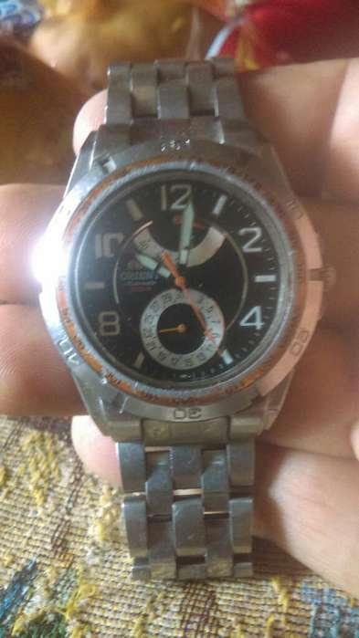 Reloj Orient Automatico