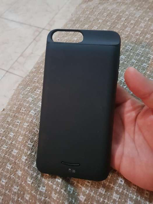 Vendo Case Charger para iPhone
