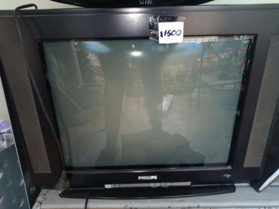 Tv Nueva Poco Uso