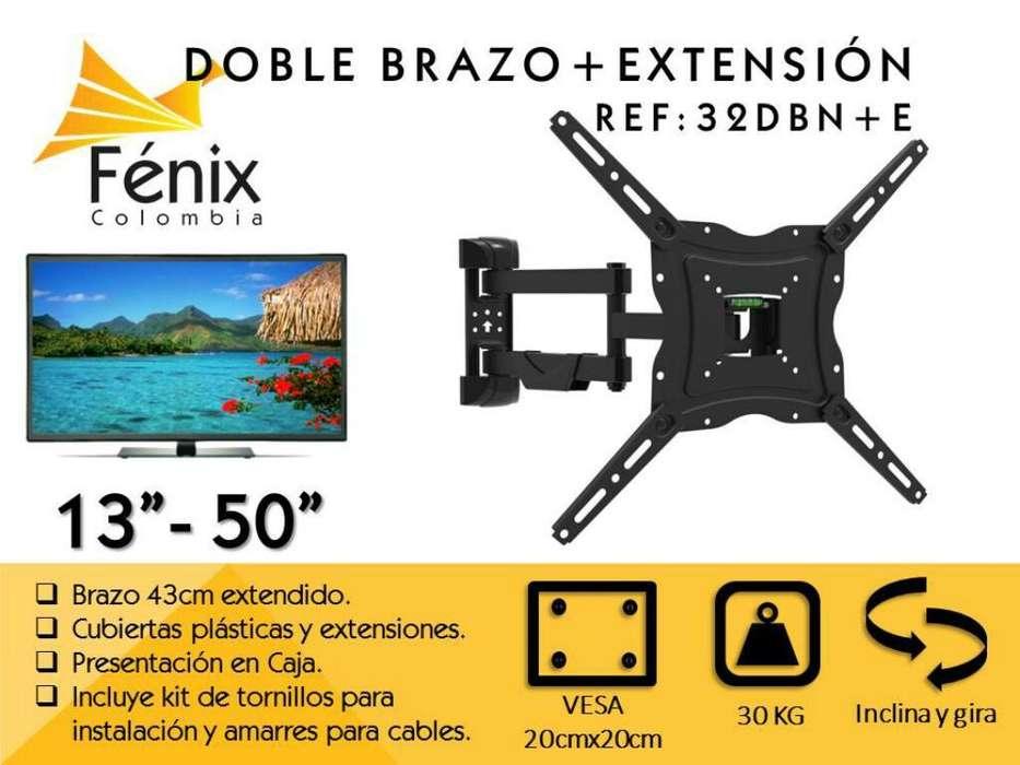 Soporte para <strong>televisor</strong>es en Cajicá Cund.