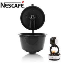 Capsula nescafe recargable cafetera lumio capsula cafe