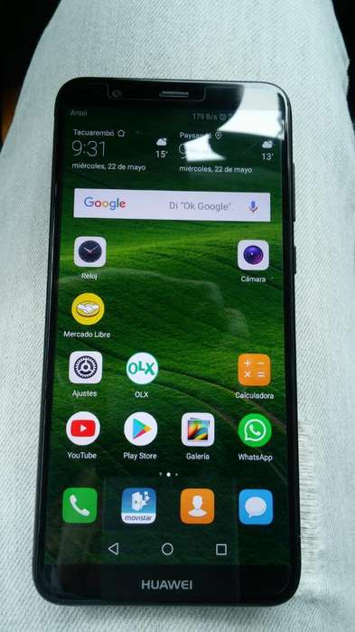 Huawei Psmart 32g Impecable