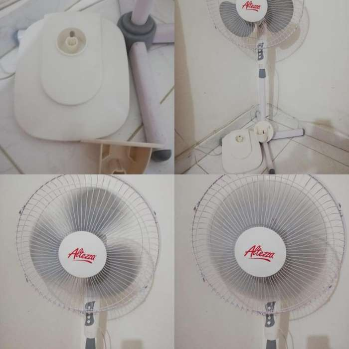 Venta de ventilador