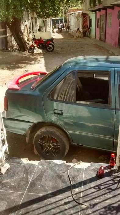 Chevrolet Swift 1997 - 0 km