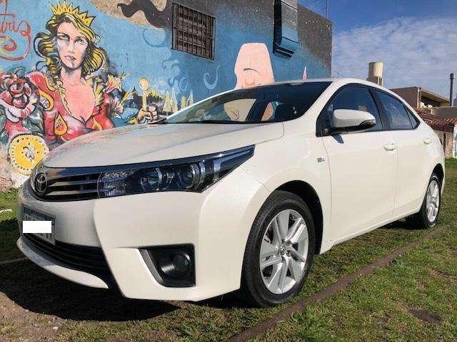 Toyota Corolla 2017 - 41000 km
