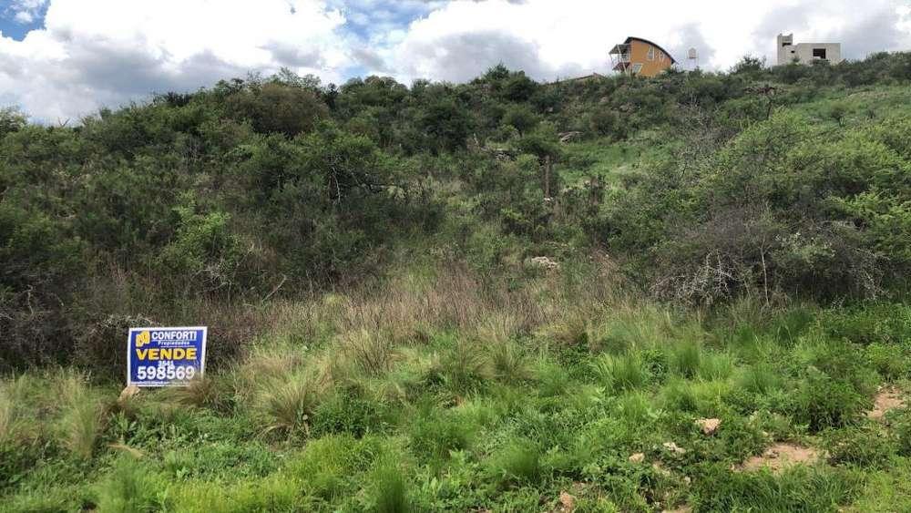 Terrenos en <strong>estancia</strong> Vieja...