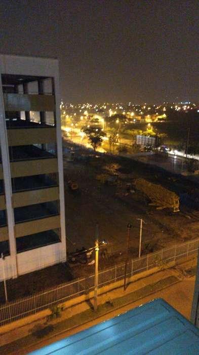Arriendo Habitación Amoboada Ciudad Jard