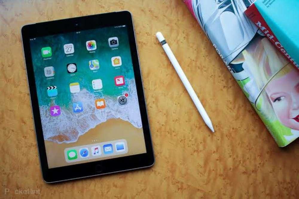 iPad 6ta G 128gb Pencil