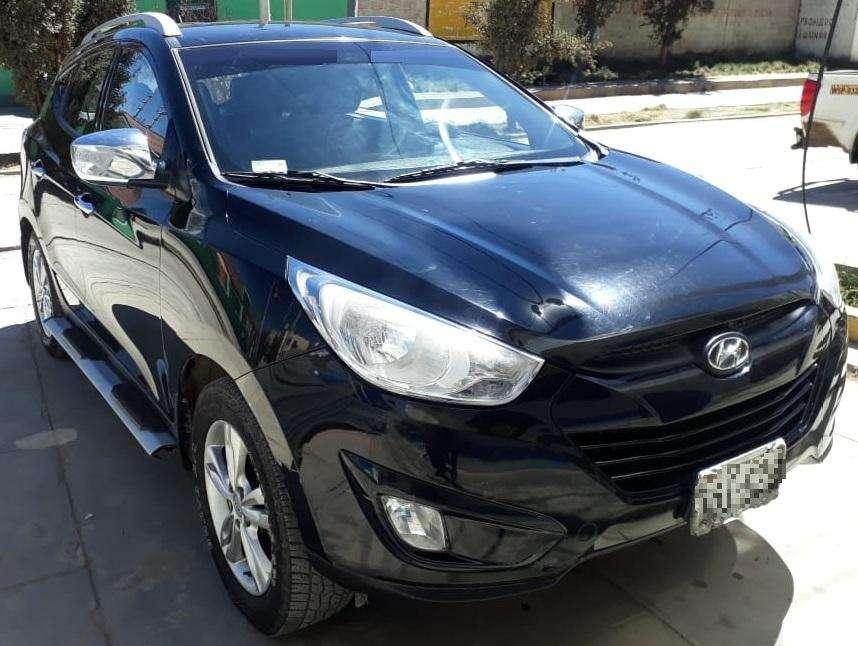 Hyundai Tucson 2011 - 96500 km