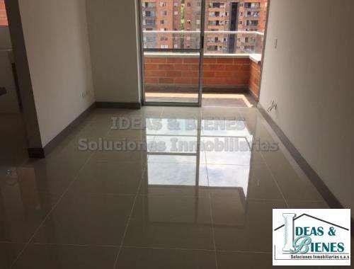 <strong>apartamento</strong> Nuevo En Venta Envigado Sector Señorial: Código 882636