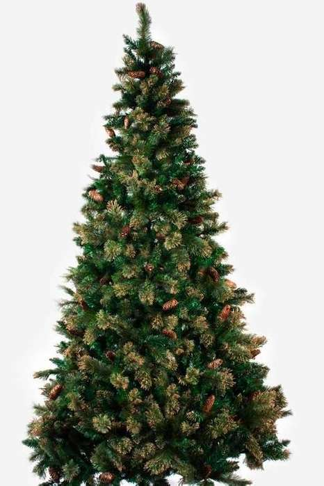 Arbol de Navidad 2.45 M